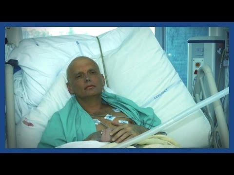 Who killed Alexander Litvinenko?   Guardian Explainers