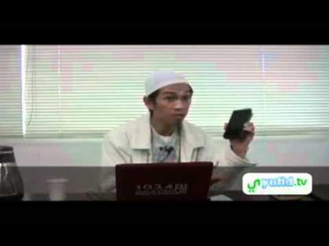 Barang Mewah - Ceramah Umum Islam Di Jepang