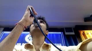 Dada Tara Pagla Padya sung by Ashish Vora