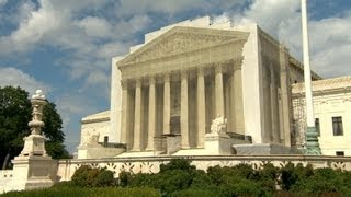 DOMA Overturned by Supreme Court, Justices Punt on Prop 8: Gay Marriage Gets Boost  6/26/13