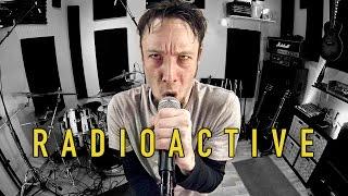 download musica Radioactive metal cover by Leo Moracchioli