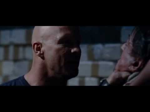The Expendables The Tunnel Fight Scene