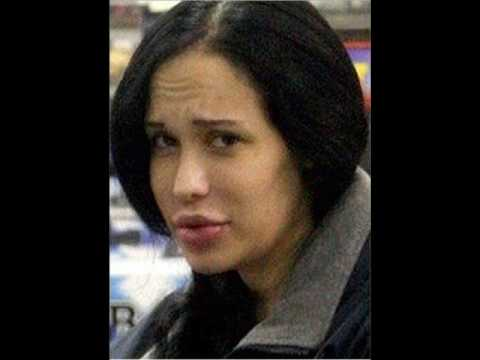 Pregnant with 8, Nadya Suleman -- already a mother of 6 -- crazily calls 911 ...