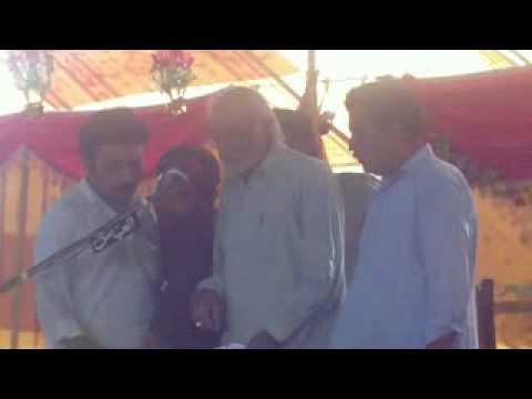 Shafqat Mohsin Kazmi 13rajab2011 Talagang (rasty ko dewar kaba ne)