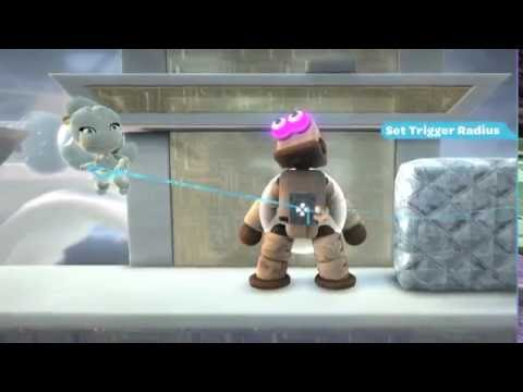 Little Big Planet 2 - Theme And Style Interview