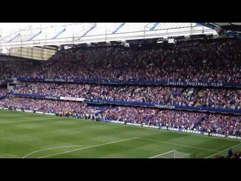 Jose Mourinho's welcome back to Stamford Bridge