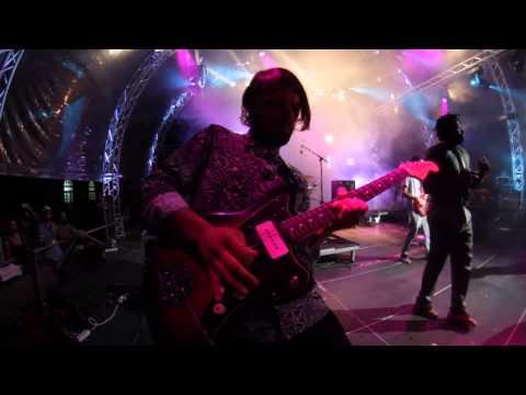 Imam Baildi & Mary Linda - Den Thelo Pia, Live @ TECHNOPOLIS, Athens (10.7.2012)