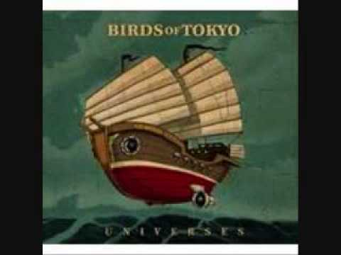 Birds Of Tokyo - Rose