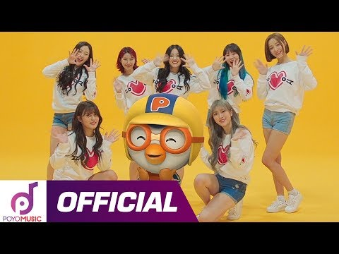 Download Lagu 바나나차차(Banana Cha Cha) | 모모랜드 X 뽀로로 | 콜라보 l 뽀로로 뮤직비디오.mp3