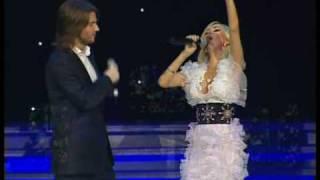 Катя Бужинская - Любовь и Андрей Ищенко