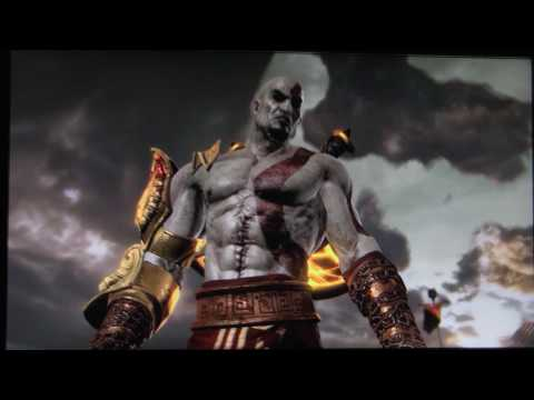 [ Game walkthrough ] God Of War 3 ESPAÑOL (HD) -16-