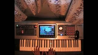 Innum Konjam Neram Piano Cover