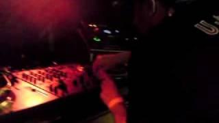 Zodiak Commune @ Area 51, Dj BOR & Acid Burn, some great Tekno & Acid