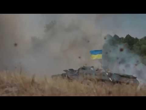 Контратака 72-й бригады