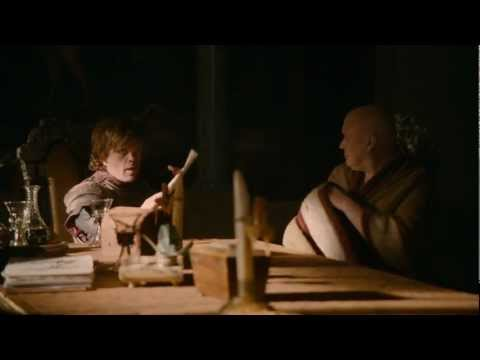Game Of Thrones Season 2: Recap Show