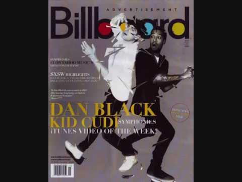 """Dan Black feat Kid Cudi- """" Symphonies"""" 2010  (Mr Beat Radio remix)"""