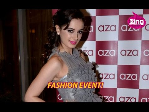 B-Town Beauties Dress To Kill At Shadowbox Fashion Event!