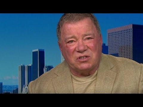 William Shatner: Kirk would beat Picard