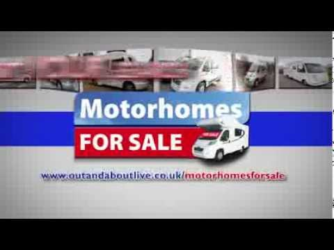 Luxury  RVs For Sale At Motor Home Specialist Product Demo  YouTube