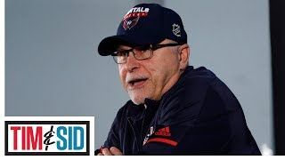 Plenty of options for Barry Trotz after leaving Capitals