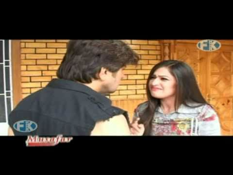 Part 6-new Pashto Romantic Action Telefilm 'tohfa'-cast-seher Malik-arbaz Khan-babrik Shah-hd.flv video