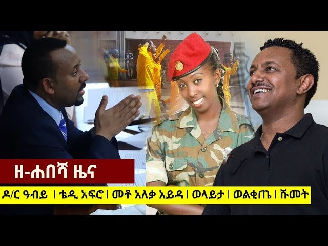 Zehabesha Daily Ethiopian News June 19, 2018