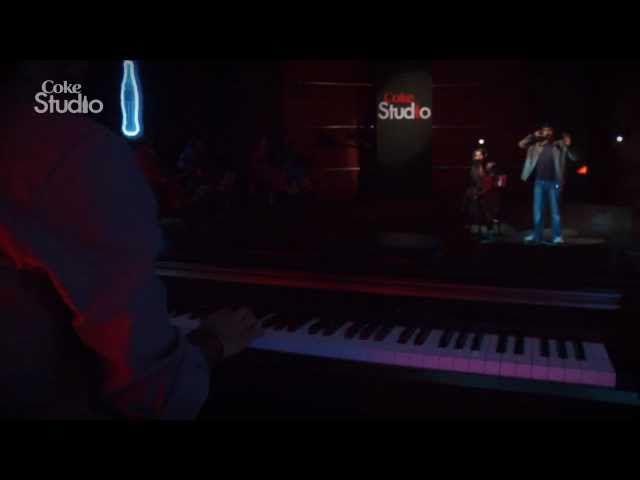 Rang Laaga HD, Sajjad Ali & Sanam Marvi, Coke Studio Pakistan, Season 4