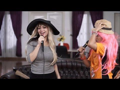 OKJEK Season 2 - Karaoke Bareng Ariel Tatum