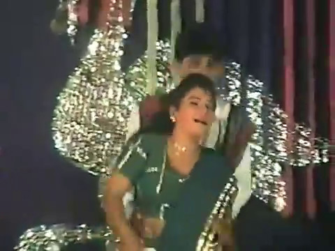 Latest Andhra Village Hot Stage Dance 2014 Part-2 video
