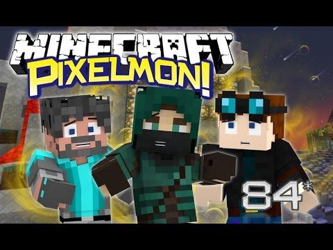 BAD MOOOOD! | Minecraft PIXELMON MOD Pixelcore Let's Play! - Ep 84
