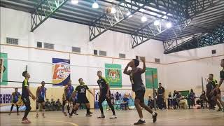 UIA VOLLEYTHON 2017 || Bijuga vs Layds
