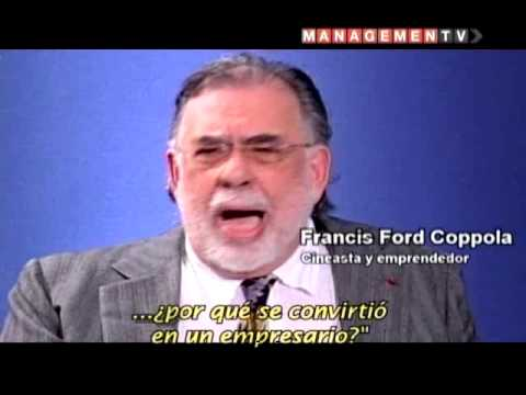 Francis Ford Coppola - Creatividad