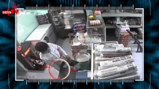Trộm được chủ mời vào nhà | Camera Cận Cảnh tập 116.