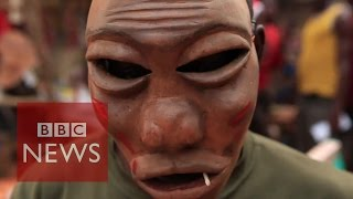 Central African Republic: A divided country - BBC News