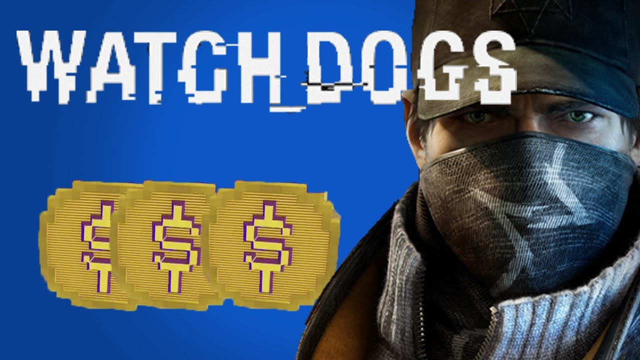 Watch Dogs Nvzn