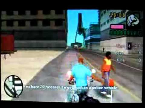 GTA VICE CITY STORIES (PSP) Download