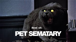 Best of: PET SEMATARY
