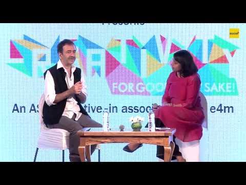 Rajkumar Hirani on Censorship: To Grow As A Society, India Needs No Censorship