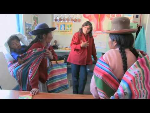 Vigilantes de la Vida: Maternal health in Peru
