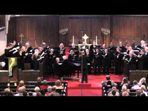 Raincross Chorale - Rodgers and Hammerstein on Broadway (arr. Mac Huff)