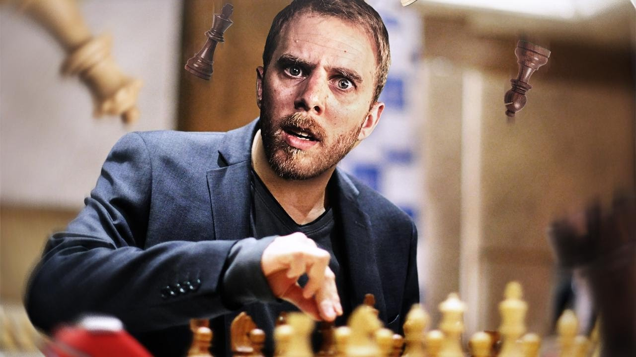 Playing Against Blindfolded Grandmaster Chess