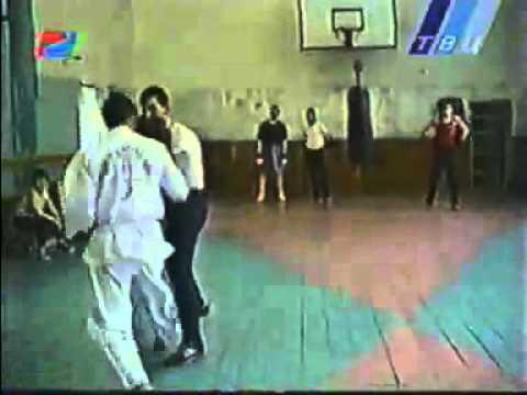Бокс против карате ( boxing vs karate).avi
