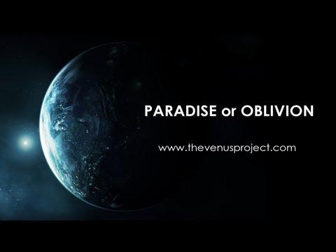 Proiectul Venus, o utopie frumoasă
