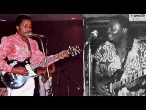 Bondowe II (Mayaula Mayoni) – Franco & le TP OK. Jazz 1975