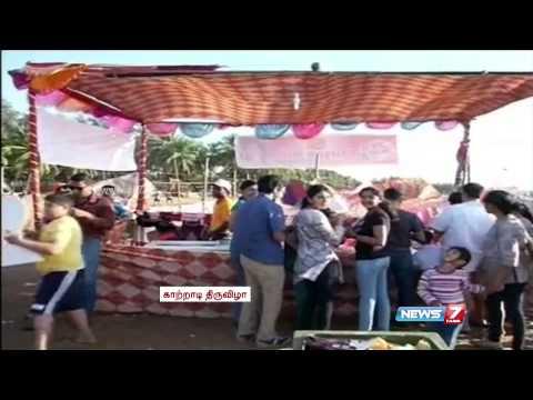 Goa hosts International Kite Festival