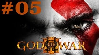 God of War III - Bölüm 05 - Hades