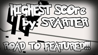MY NEW LEVEL!!!! HighEst ScorE by Sparter