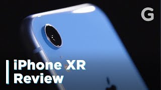 iPhone XR Review: 5 Essential Things To Know | Gizmodo