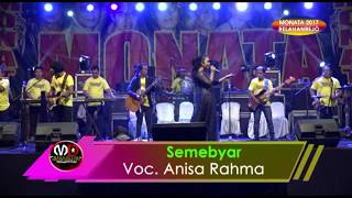 download lagu Semebyar - Anisa Rahma gratis