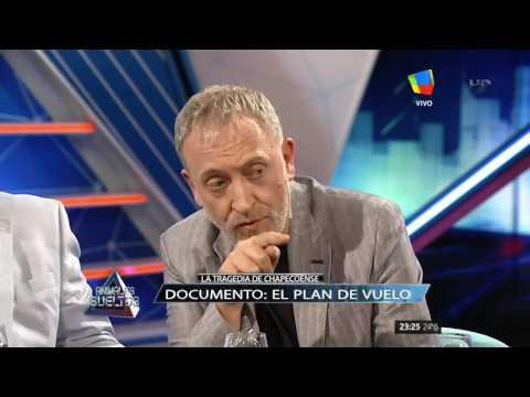 Tragedia del Chapecoense: El documento que confirma la responsabilidad del piloto